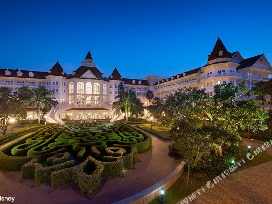 Hong Kong Disneyland Area hotels - Reservations from USD