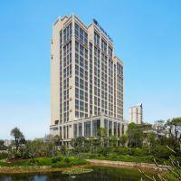 廣州增城保利皇冠假日酒店酒店預訂