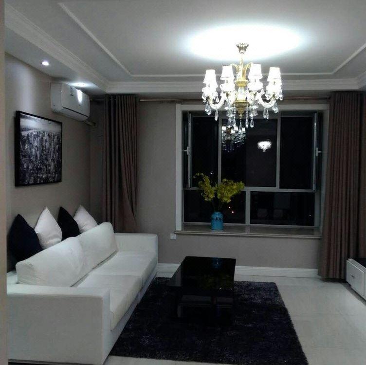 邯鄲小資格調的普通公寓