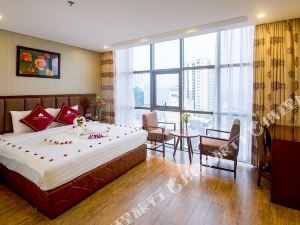 峴港水晶酒店(Crystal Hotel Da Nang)