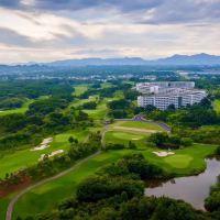 黃山高爾夫酒店酒店預訂