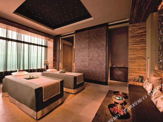 新加坡濱海灣金沙酒店(Marina Bay Sands)SPA