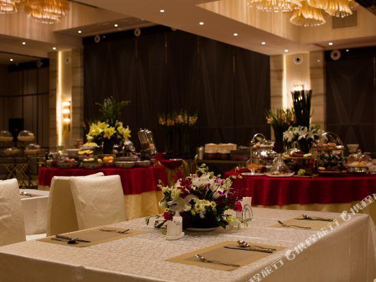 北京賽特飯店(SciTech Hotel)西餐廳