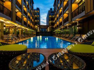 甲米奧南輝光酒店(Glow Ao Nang Krabi)
