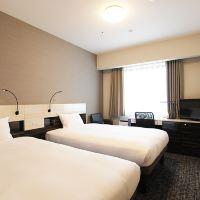 札幌薄野微笑尊貴酒店酒店預訂