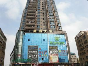 山水時尚酒店(深圳公明店)