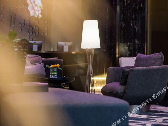 曼谷天空風景酒店(Compass SkyView Hotel Bangkok)大堂吧