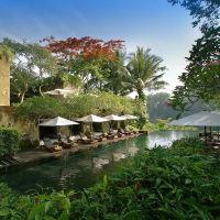巴厘島瑪雅烏布度假村酒店預訂