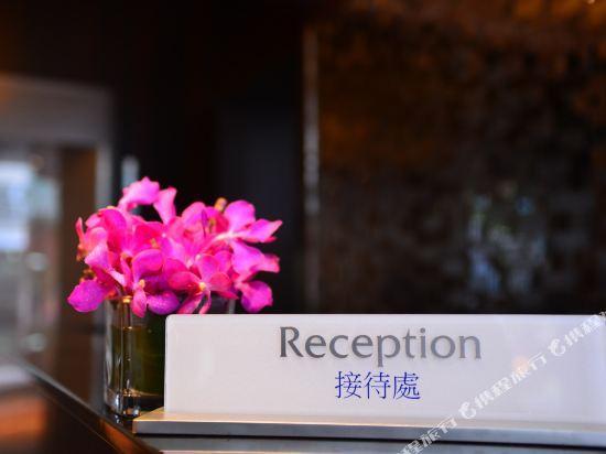 香港盛捷維園公寓酒店(Somerset Victoria Park Hongkong)公共區域