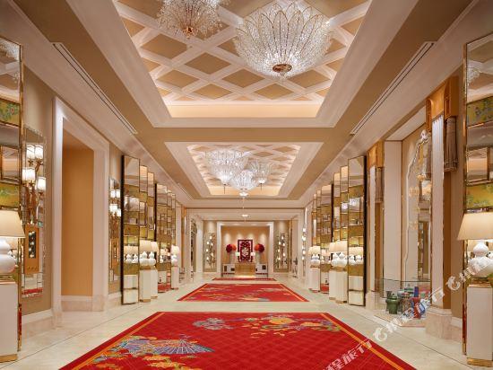 澳門永利皇宮酒店(Wynn Palace)多功能廳
