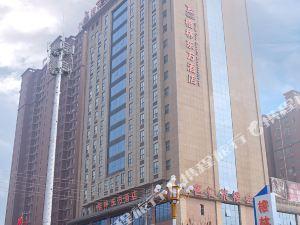 格林東方酒店(大名汽車站店)