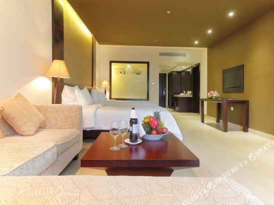 奧拉尼度假公寓酒店(Olalani Resort & Condotel)豪華房