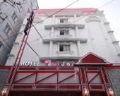 釜山雅哈酒店西面1號店