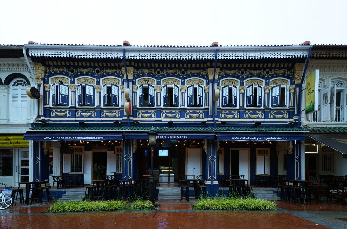 Sex guide Kampong Spoe
