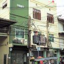 曼谷宿舍烏比酒店(Hostel Urby Bangkok)