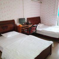 君安公寓(中山城桂公路店)酒店預訂