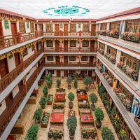 拉薩扎西曲塔風情酒店酒店預訂