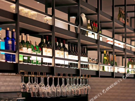 京都四條皇家花園酒店(2018年4月新開業)(The Royal Park Hotel Kyoto Shijo(New Open))酒吧