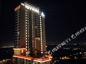 芭堤雅優居里維拉海景公寓式酒店