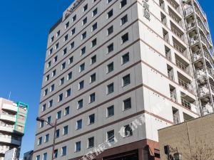 京阪淺草酒店