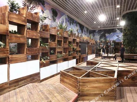 昆明花之城豪生國際大酒店(蘭花苑)(Howard Johnson Flower City Hotel Kunming (Lanhua Yuan))兒童樂園/兒童俱樂部
