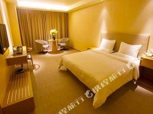 都市118連鎖酒店(蓬萊閣景區市政府店)