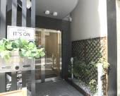 易茨安酒店