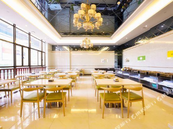 百合酒店(佛山樂從天佑城店)(原畔灣店)(Bai He Hotel (Foshan Lecong Tianyoucheng))餐廳