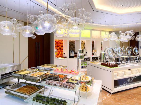 中山南朗希爾頓歡朋酒店(Hampton by Hilton Zhongshan Nanlang)餐廳