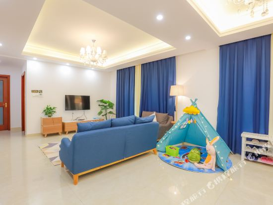 Duoya Boutique Holiday Apartment (Zhuhai Hengqin Port Ocean Kingdom)
