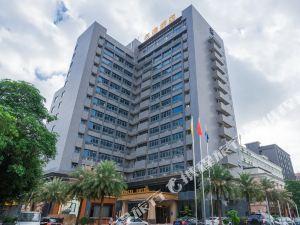 佛山名逸酒店(原麗柏酒店)(Mingyi Hotel)