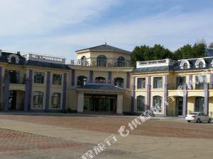 黑龍江省牡丹江農墾青山貴宇賓館