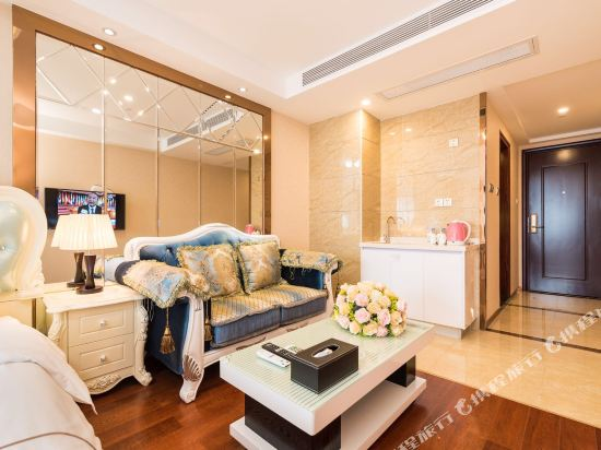 Yem Business Apartment (Shenzhen ONE 39 Dongmen)