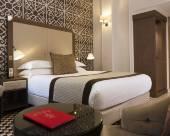 菲利亞酒店-聖拉扎爾火車站