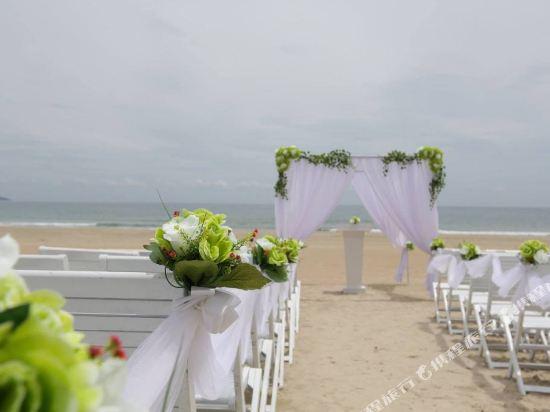 奧拉尼度假公寓酒店(Olalani Resort & Condotel)婚宴服務