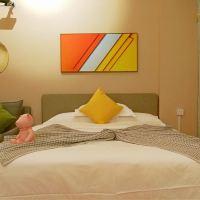 斑斕·家公寓(北京北關地鐵站店)酒店預訂