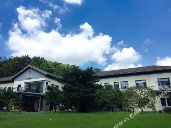 蝶來浙江賓館(Deefly Zhejiang Hotel)眺望遠景