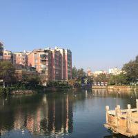 昆明紫盈公寓(白馬廟路分店)酒店預訂