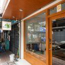 班庫茶旅社(Banku Tea House)