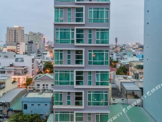 峴港羅塞塔酒店