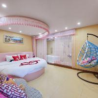 廣州尚豐公寓酒店預訂