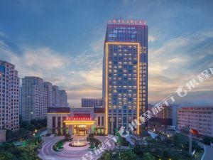 温州三榆開元名都大酒店