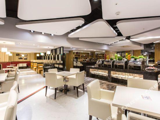 高雄蒂亞飯店-愛河館(Hotel-D)餐廳