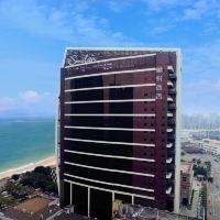 珠海萬悅酒店酒店預訂