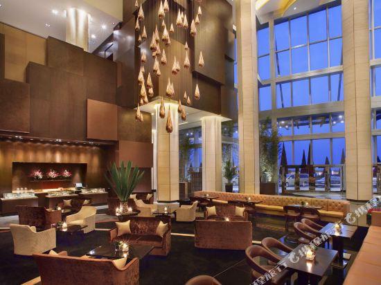 澳門君悅酒店(Grand Hyatt Macau)大堂吧