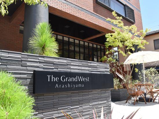 嵐山西超豪華公寓式酒店(The GrandWest Arashiyama)外觀