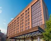 麥新格國際酒店(上海國際旅遊度假區周浦萬達店)