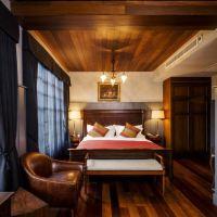 曼谷出版社酒店酒店預訂