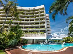 凱恩斯希爾頓酒店