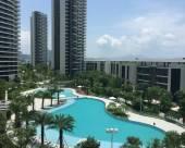 惠州華潤小徑灣海語度假公寓